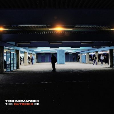 Technomancer - The Outsider EP