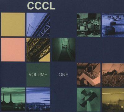 Chris Carter - CCCL Vol. 1