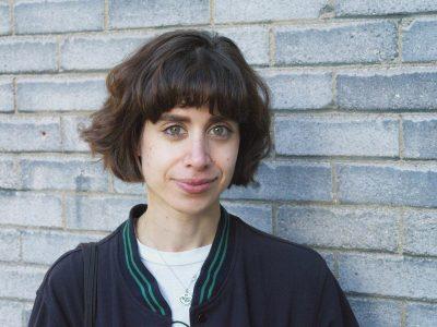 Sarah Badr